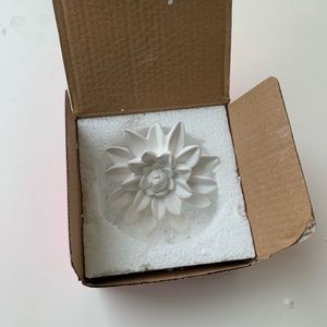 Nordstrom beauty scented flower